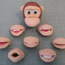 Monkey Mouths