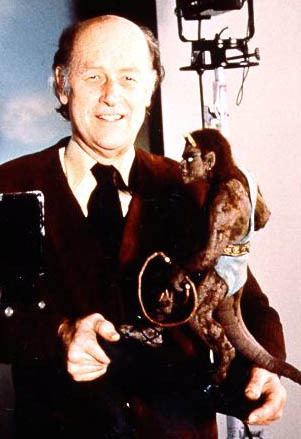 ray harryhausen imdb
