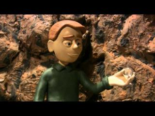 Geological Society of America - Clay Animation
