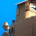 Stop-motion Animation [End of crisis] (2)