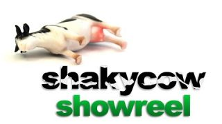 Shakycow Animation Showreel