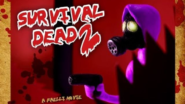 Survival dead 2 trailer