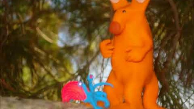 Tips for a Happy Life, the Book of Xiyos (outdoors clay animation)