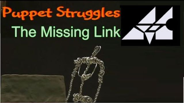 Puppet Struggles - The Missing Link